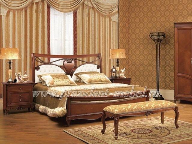 Спальный гарнитур китай фото 7