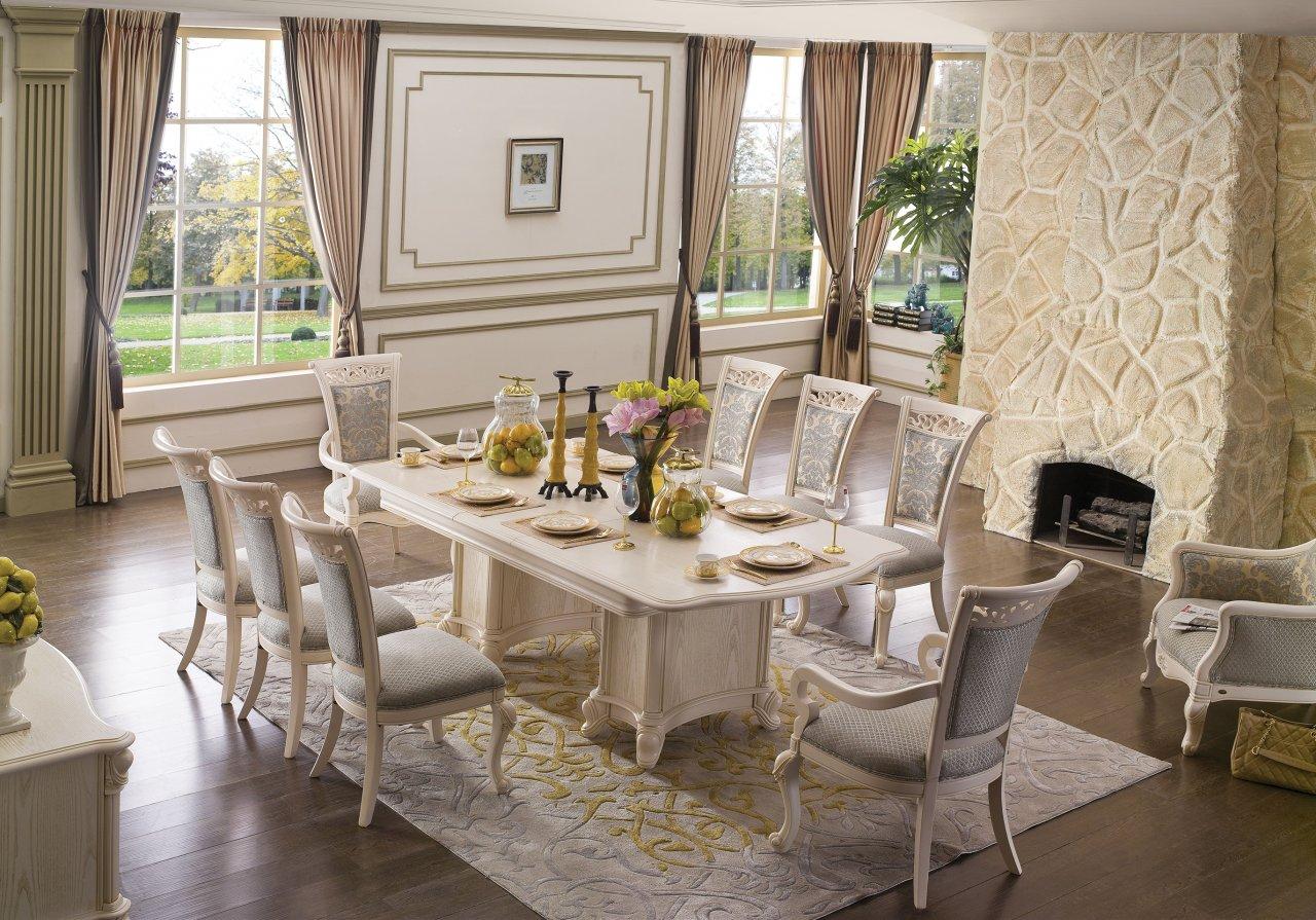 Мебель для столовой фото