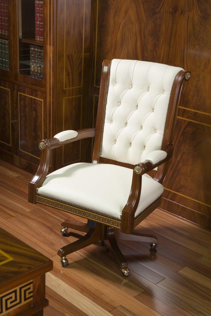 Кресло руководителя своими руками