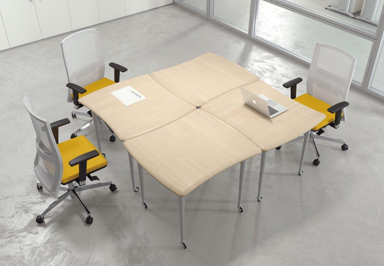 Переговорный стол format, конференц-столы формат, мебель для.